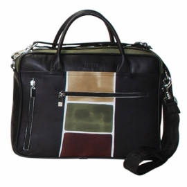 BORSA TRACOLLA BUSINESS CAMOUFLAGE TRIS