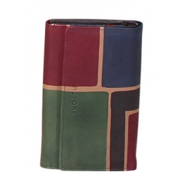 MARRONE SQUARE WALLET
