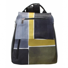 BUSINESS SPORT SQUARE BACKPACK