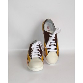 WOMAN SNEAKERS TERRA BETA