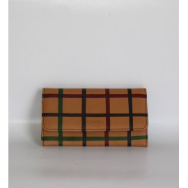 BROWN RETE WALLET