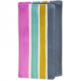 WALLET ACQUERELLO ICE ALBA