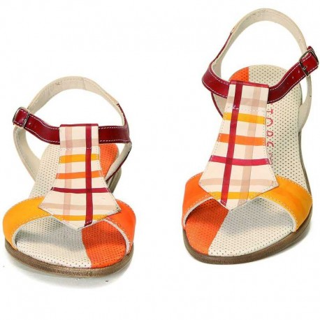 SANDALS ACQUERELLO DUNE RETE