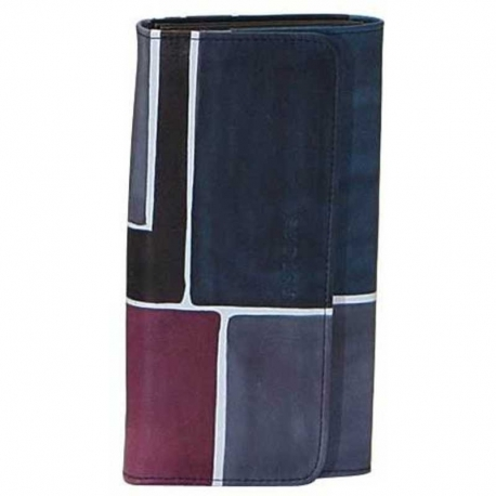 WALLET WINE SQUARE
