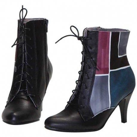 BOOTS ACQUERELLO WINE SQUARE