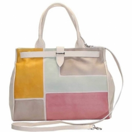 ACQUERELLO OASI SQUARE HANDBAG