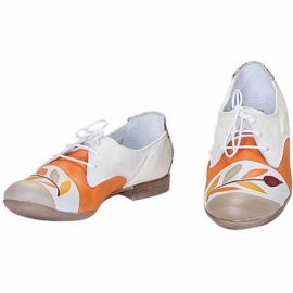 ACQUERELLO DUNE RAMO SHOES