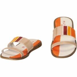 DUNE RIGHE MAN SLIPPERS
