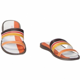TERRA ALBA MAN SLIPPERS