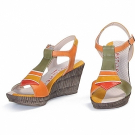 ACQUERELLO STEPPA ALBA SANDALS