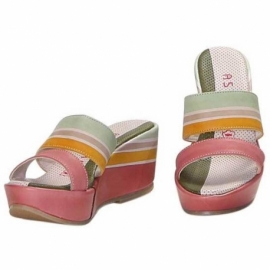 ACQUERELLO OASI ALBA SANDALS