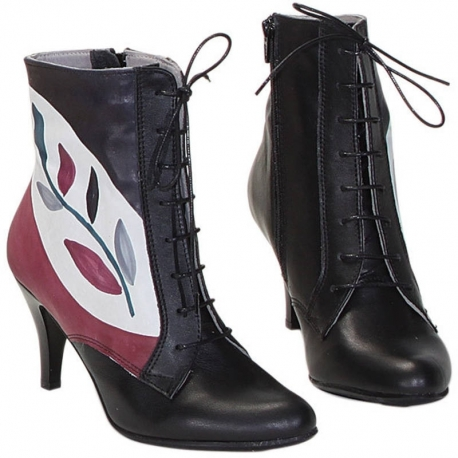 BOOTS ACQUERELLO WINE RAMO
