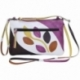 ACQUERELLO LIME RAMO SMALL HANDBAG