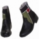 BOOTS ACQUERELLO BLACK SPIRE