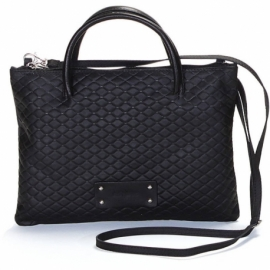 GRATA NERO SMALL HANDBAG