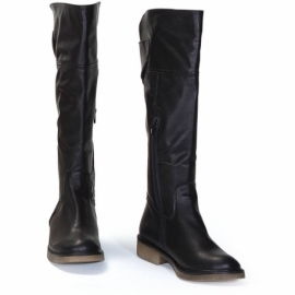 BOOTS TOTAL BLACK
