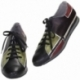 MAN SNEAKERS CAMOUFLAGE GEOMETRICO