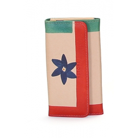 NATURALE FIORE WALLET