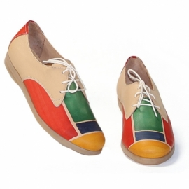 ACQUERELLO NATURALE SCALA SHOES