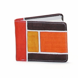 TERRA SCALA MAN WALLET