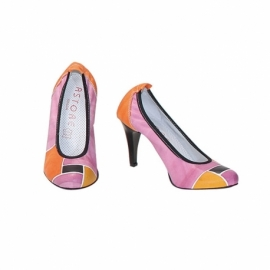 ACQUERELLO SPEZIE SPIRE PUMPS