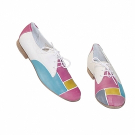 SHOES ACQUERELLO ICE SPIRE