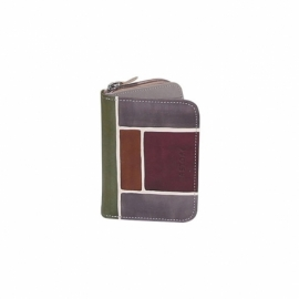 TAUPE SCALA WALLET