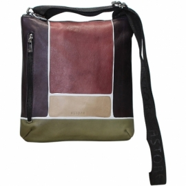 BORSA TRACOLLA BUSINESS CAMOUFLAGE SCALA