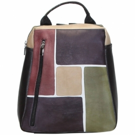 BUSINESS CAMOUFLAGE SPIRE BACKPACK