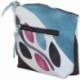ACQUERELLO ORIZZONTE RAMO SMALL HANDBAG