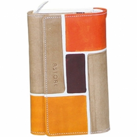WALLET ACQUERELLO DUNE SPIRE