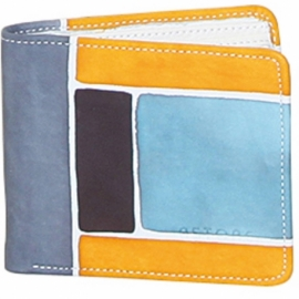 SOLE SCALA MAN WALLET