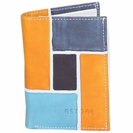 MAN WALLET SOLE SPIRE