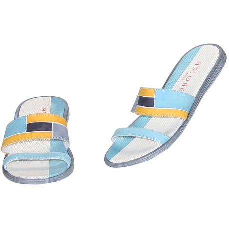 SOLE SPIRE MAN SLIPPERS