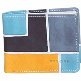 SOLE SQUARE MAN WALLET