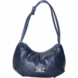 MURRINE BLUE HANDBAG