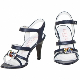 SANDALS MURRINE BLUE
