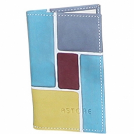 CREDIT CARD HOLDER ACQUERELLO NEUTRO SPIRE