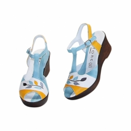 ACQUERELLO SOLE RAMO SANDALS