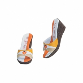 ACQUERELLO DUNE TULIPANO SANDALS