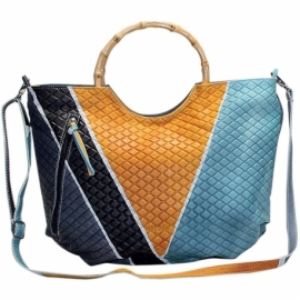 HANDBAG ACQUERELLO GRATA SOLE TRIANGOLO