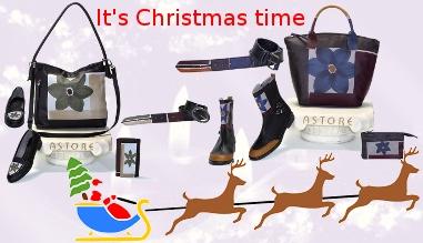Astore Christmas Time